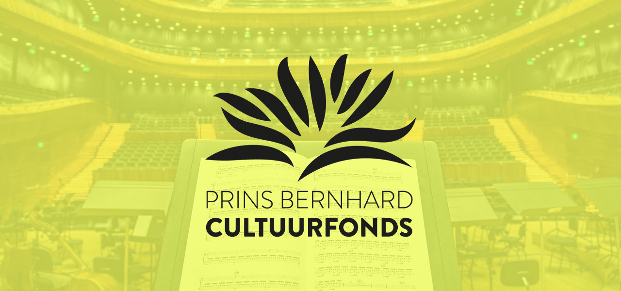 Prins Bernhard Cultuurfonds Utrecht gaat door met matchfunding