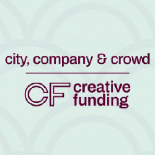 City, Company & Crowd